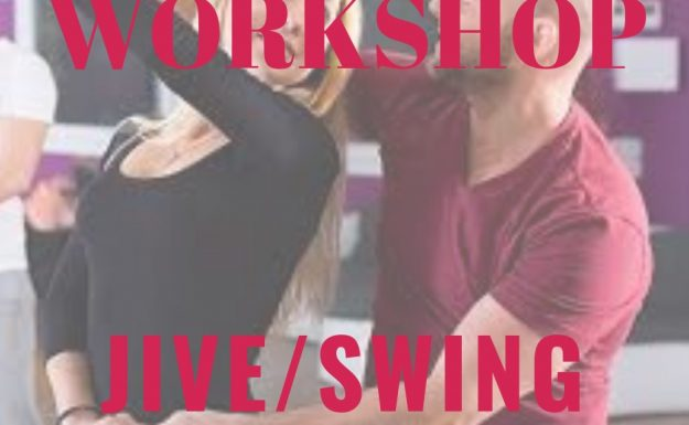 Workshop jive / swing